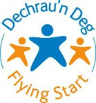 Dechrau'n Deg Flying Start
